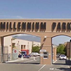 Millennium Industrial Park